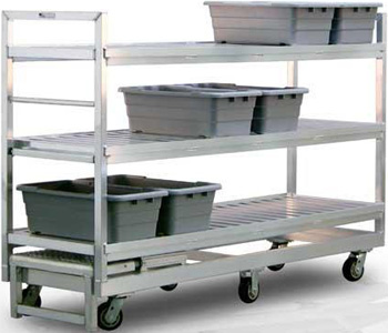 Shelf Carts For Sale
